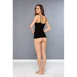 Body Shapewear Corrigerend Topje in Zwart_