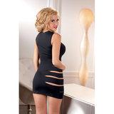 Mini jurk zonder mouwen_
