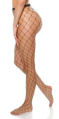 Sexy Fishnet Stockings